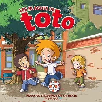 Les blagues de Toto (Générique de la série)