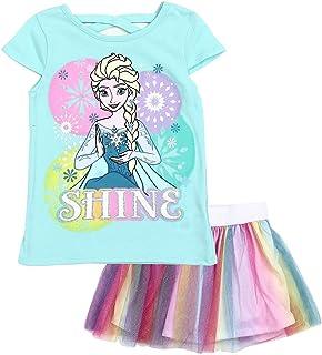 2b0227598 Amazon.com: Frozen - Clothing Sets / Clothing: Clothing, Shoes & Jewelry