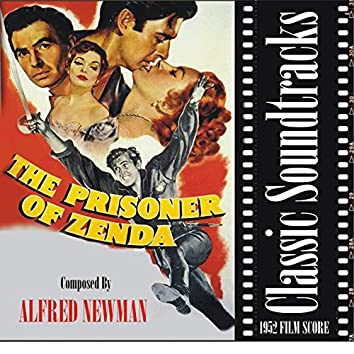 The Prisoner Of Zenda (1952 Film Score)