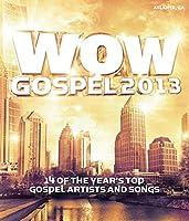 Wow Gospel 2013 [DVD] [Import]