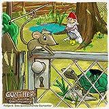 Folge 6: Das quietschende Gartentor