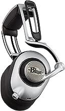 Blue Ella Planar Magnetic Headphones with Built-in Audiophile Amp (7013)