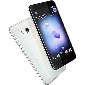HTC U 11 SIM Doble 4G 64GB Blanco: Amazon.es: Electrónica