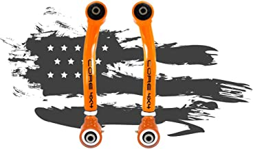 Jeep TJ-LJ-XJ-MJ Front Lower Control Arms TIER TWO, Charcoal LIFETIME REPLACEMENT GUARANTEE