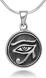 eye of horus pendant meaning