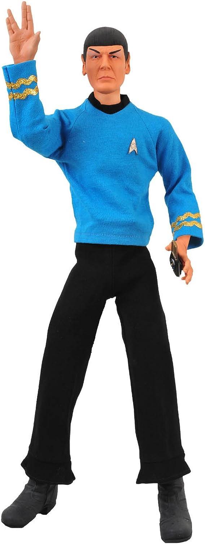 Diamond Select Star Trek  Ultimate Quarter Scale Spock Figure