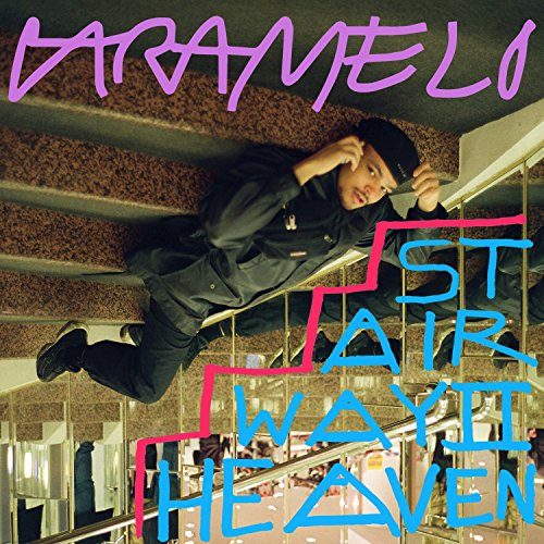 Stairway 2 Heaven [Explicit]