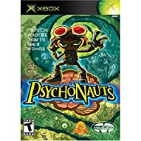 Psychonauts / Game