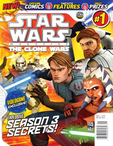 Star Wars Magazine