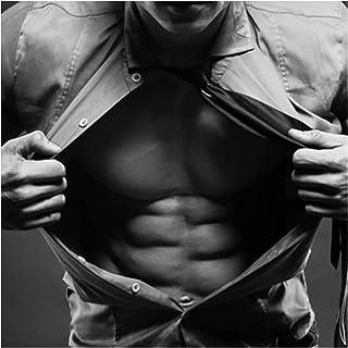 Músculo de Silicona Traje Muscular de Silicona, músculo Falso Realista, músculo Falso, músculo Realista de Silicona. (Colo...