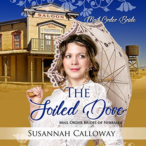 The Soiled Dove  By  cover art