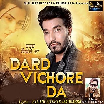 Dard Vichore Da