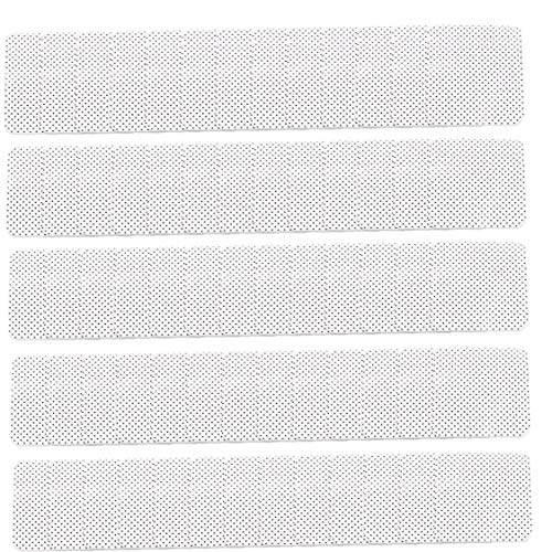 XKJFZ Pads Creativas de pestañas toallitas cosméticas de eliminación de Lavado de Botellas Ojos Uñas Labios Pegamento Accesorios 300PCS Boca de Belleza