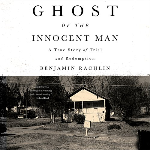Ghost of the Innocent Man cover art