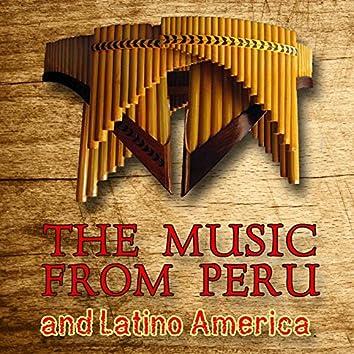 The Music From Peru And Latino America