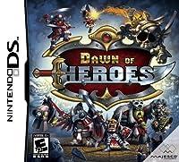 Dawn of Heroes (輸入版)