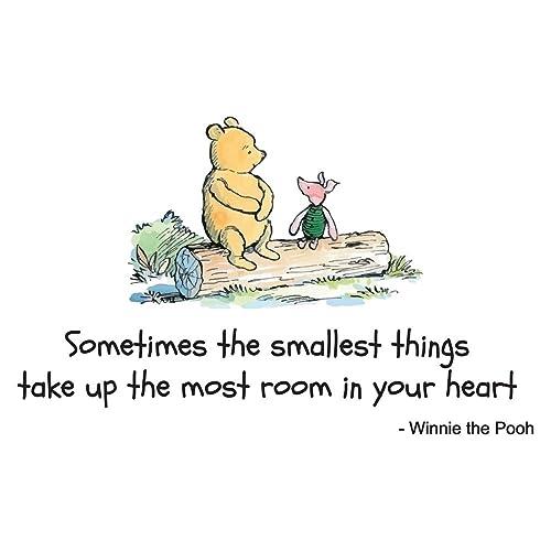 Winnie The Pooh Wallpaper Amazon Co Uk