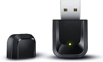 CSL - 300 Mbit s WLAN USB Stick - Adaptador inalámbrico WLAN WiFi Dongle - para PC y Mac - 2T2R MIMO