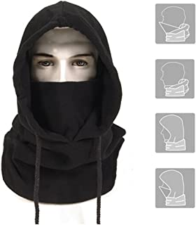 Anomasu Tactical Heavyweight Balaclava Outdoor Sports Mask