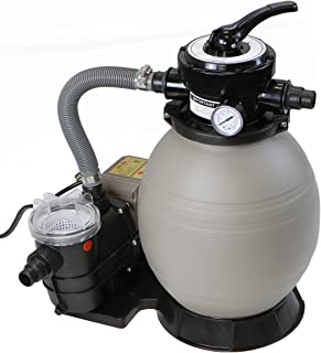 Best 13 inch sand filter Reviews
