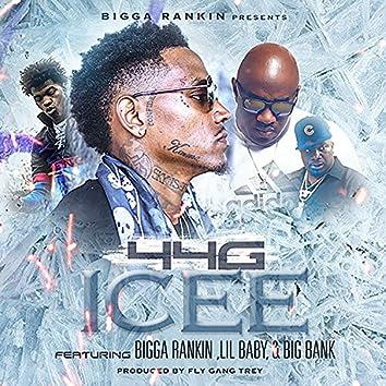 Icee (feat. Bigga Rankin, Lil Baby & Big Bank)