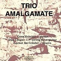 Trio Amalgamate