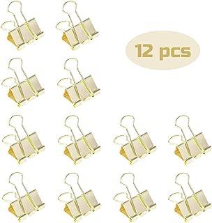 per ufficio scuola WentingZWT cancelleria regalo divertente Segnalibro digitale in ottone
