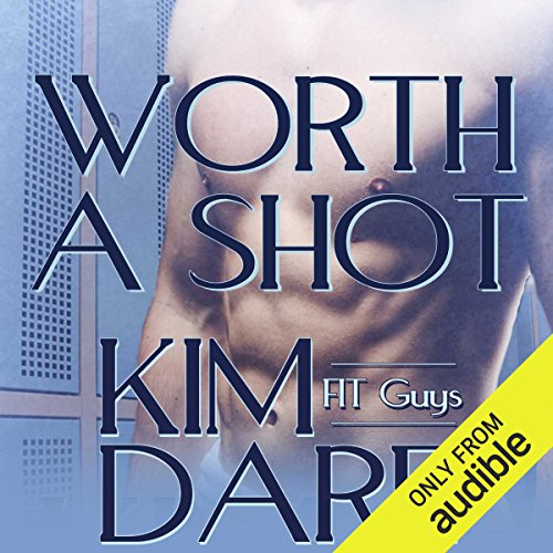 Worth a Shot audiobook cover art
