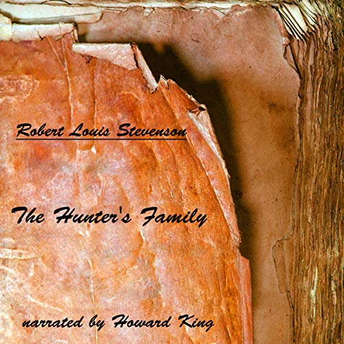 The Hunter's Family audiobook cover art