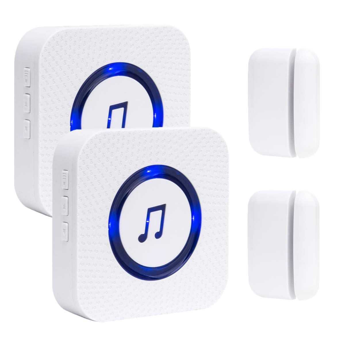Wireless Business Ringtones Receiver Magnetic