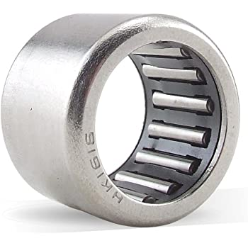 20x26x20 mm K202620 Metal Needle Roller Bearing Cage Assembly 20*26*20 QTY10