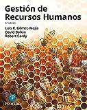 """GESTIÃ""""N DE RECURSOS HUMANOS (Spanish Edition)"""