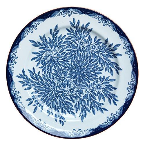 Iittala Ostindia Floris Plate Flat New! 27cm