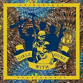 Girlz with Gunz