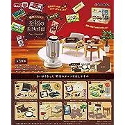 ぷちサンプル 明治のチョコで至福のおうち時間 8個入りBOX