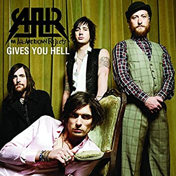Gives You Hell (German E Single Maxi)