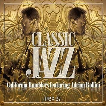 Classic Jazz Gold Collection ( California Rambler 1923 - 27 )