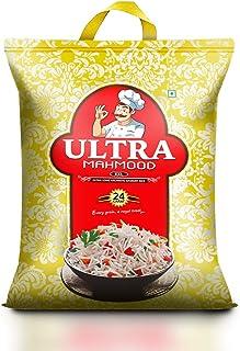 Ultra Mahmood Xxl Basmati Rice, 5Kg