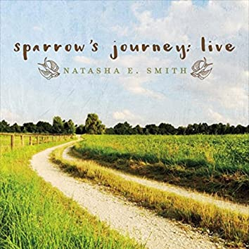 Sparrow's Journey (Live)
