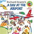 A Day at the Airport by Richard Scarry | Stocking filler ideas for Globetrotters | OurGlobetrotters.Net