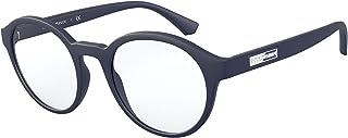 نظارات طبية من امبوريو ارماني EA 3163 5826 لون أزرق مطفي