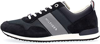 Tommy Hilfiger Iconic Material Mix Runner Men's Sneakers
