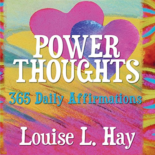 Power Thoughts 365 Daily Affirmations