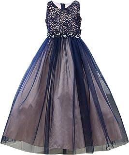 子供ドレス 003021 女の子 ワンピース キッズ ジュニア [リトルプリンセス] Little Princess