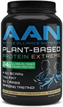 AAN Plant-Based Protein Extreme 2 lbs 28 Servings (Chocolate)