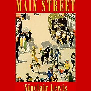 Main Street cover art