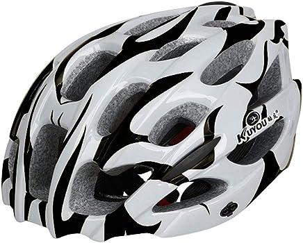 huyiko Bicycle Duck Bell avec L/éger Vent Cass/é Petit Canard Jaune VTT V/élo De Route Moto Casque Equitation V/élo Accessoires