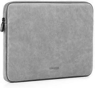 UGREEN Laptop Tasche Hülle 13.3 Zoll wasserdichte Schutzhülle Notebook Case kompatibel mit MacBook Air, MacBook Pro 2020, ...