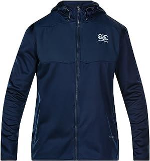 canterbury Men's Thermoreg Spacer Fleece Full Zip Hood