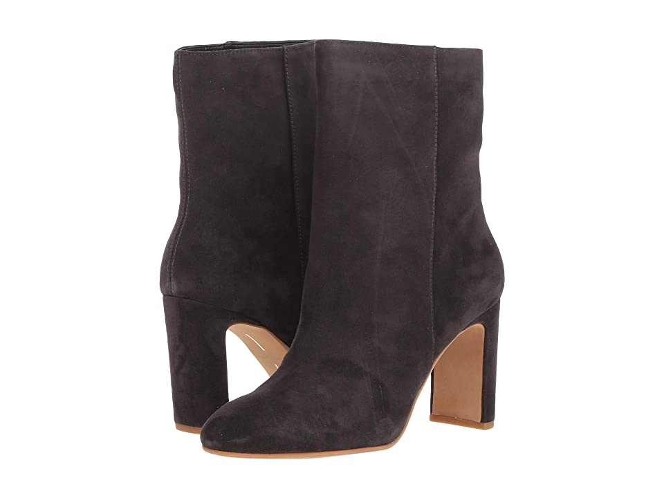 Dolce Vita Chase (Anthracite Suede) Women